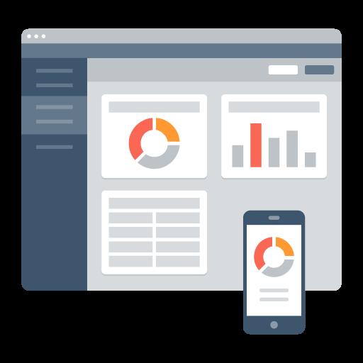 data visualization and analytics