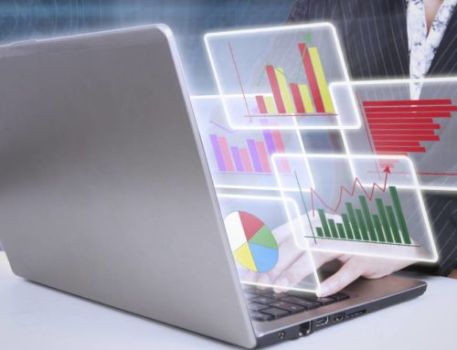 Boost business performance with data visualization