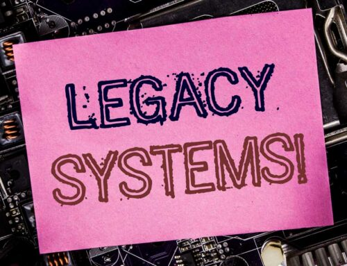 Legacy system migration challenges