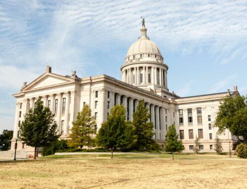 Oklahoma government IT services